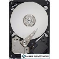 Жесткий диск Seagate Barracuda 7200.12 500 Гб (ST3500413AS)