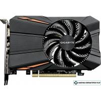 Видеокарта Gigabyte Radeon RX 560 OC 4G (rev. 2.0) GV-RX560OC-4GD