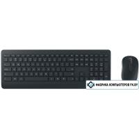 Мышь + клавиатура Microsoft Wireless Desktop 900 [PT3-00017]