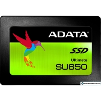 SSD A-Data Ultimate SU650 240GB ASU650SS-240GT-C