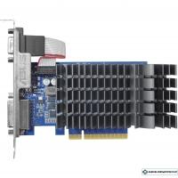 Видеокарта ASUS GeForce GT 730 LP 2GB GDDR3