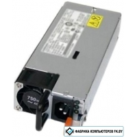 Блок питания Lenovo ThinkSystem 750W 7N67A00883