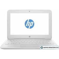 Ноутбук HP Stream 11-y010ur 2EQ24EA