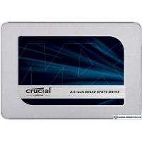 SSD Crucial MX500 500GB CT500MX500SSD1