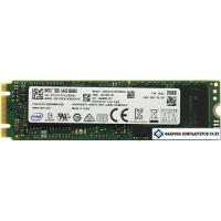 SSD Intel 545s 256GB SSDSCKKW256G8X1