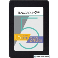 SSD Team L5 Lite 240GB [T2535T240G0C101]