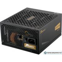 Блок питания Seasonic Prime 650W Gold SSR-650GD
