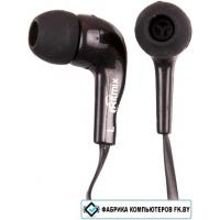 Наушники Ritmix RH-004 (черный)