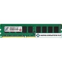 Оперативная память Transcend 8GB DDR3 PC3-12800 TS1GLK72W6H