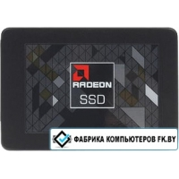 SSD AMD Radeon R5 120GB R5SL120G