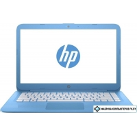 Ноутбук HP Stream 14-ax011ur 2EQ28EA