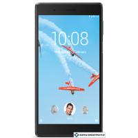 Планшет Lenovo Tab 7 TB-7504X 16GB LTE (черный) ZA380040RU