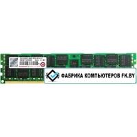 Оперативная память Transcend 8GB DDR3 PC3-12800 TS1GKR72W6Z