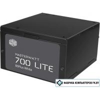 Блок питания Cooler Master MasterWatt Lite 230V (ErP 2013) [MPX-7001-ACABW]