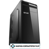 Корпус Delux DW601 450W