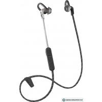 Наушники с микрофоном Plantronics BackBeat Fit 305 (черный/серый)