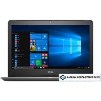 Ноутбук Dell Vostro 5568 (N035VN5568EMEA01-1801-UBU)