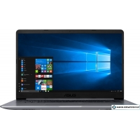 Ноутбук ASUS VivoBook S15 S510UN-BQ193