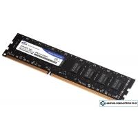 Оперативная память Team Elite 8GB DDR3 PC3-12800 (TED38G1600C11BK)