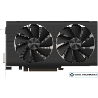 Видеокарта Sapphire Pulse Radeon RX 570 4GB GDDR5 [11266-04]