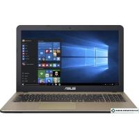 Ноутбук ASUS X540NV-DM027