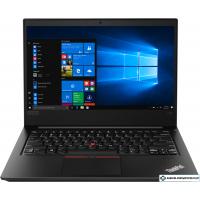 Ноутбук Lenovo ThinkPad E480 20KN0036PB