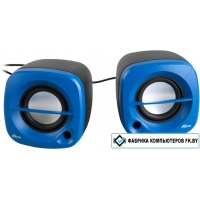 Акустика Ritmix SP-2030 (синий)