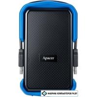 Внешний жесткий диск Apacer AC631 1TB AP1TBAC631U-1