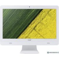 Моноблок Acer Aspire C20-720 DQ.B6ZER.007