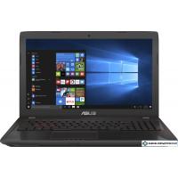 Ноутбук ASUS FX553VE-DM473