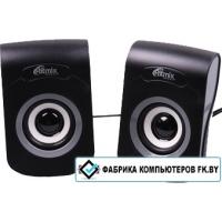 Акустика Ritmix SP-2060 (черный/серый)