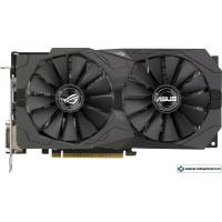 Видеокарта ASUS ROG Strix Radeon RX 570 4GB GDDR5 [ROG-STRIX-RX570-4G-GAMING]