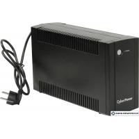 Источник бесперебойного питания CyberPower UT1050E 1050VA