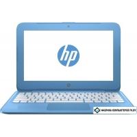 Ноутбук HP Stream 11-y008ur 2EQ22EA