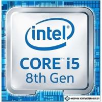 Процессор Intel Core i5-8600 (BOX)