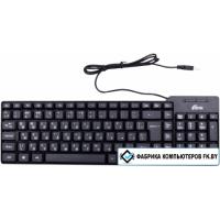 Клавиатура Ritmix RKB-100