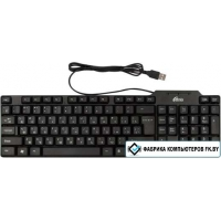 Клавиатура Ritmix RKB-111