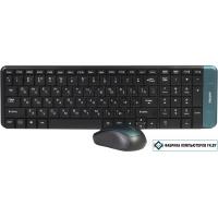 Мышь + клавиатура SmartBuy SBC-222358AG-K