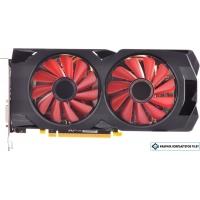 Видеокарта XFX Radeon RX 570 8GB GDDR5 RX-570P8DFD6