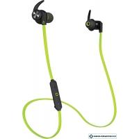 Наушники с микрофоном Creative Outlier Sports (зеленый)