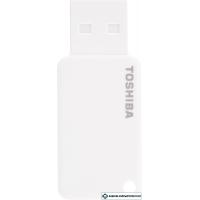 USB Flash Toshiba TransMemory U303 32GB [THN-U303W0320E4]
