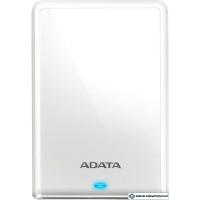 Внешний жесткий диск A-Data HV620S 2TB (белый) (AHV620S-2TU3-CWH)