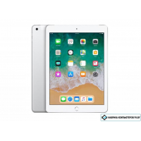 Планшет Apple iPad 128GB LTE Silver (MR732)