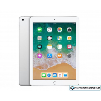 Планшет Apple iPad 128GB Silver (MR7K2)