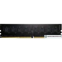 Оперативная память GeIL 4GB DDR4 PC4-19200 [GN44GB2400C16S]