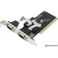Контроллер Orient XWT-PS050V2 (OEM) PCI to COM 2-port