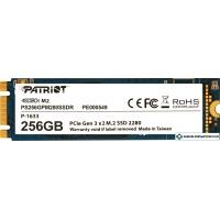 SSD Patriot Scorch M.2 256GB PS256GPM280SSDR
