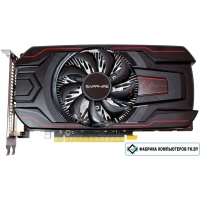 Видеокарта Sapphire Pulse Radeon RX 560 4GB GDDR5 (11267-18-20G)