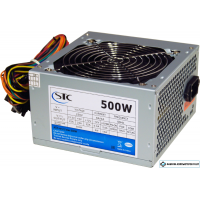 Блок питания STC Delux AP-500TC-S 500W