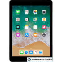 Планшет Apple iPad 2018 32GB LTE MR6N2 (серый космос)